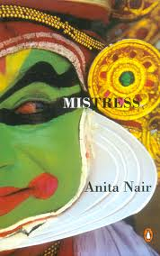 Mistress by Anita Nair