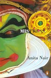 Mistress by Anita Nair