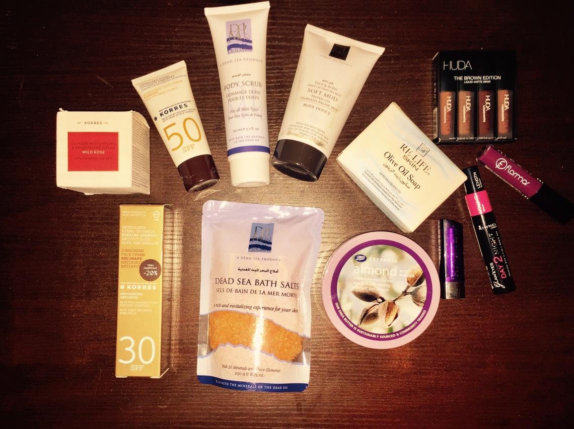 Cosmetics Pic