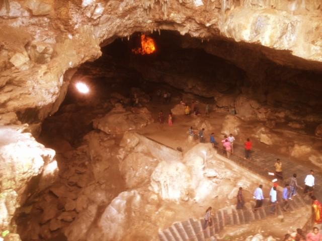 Bora Caves1
