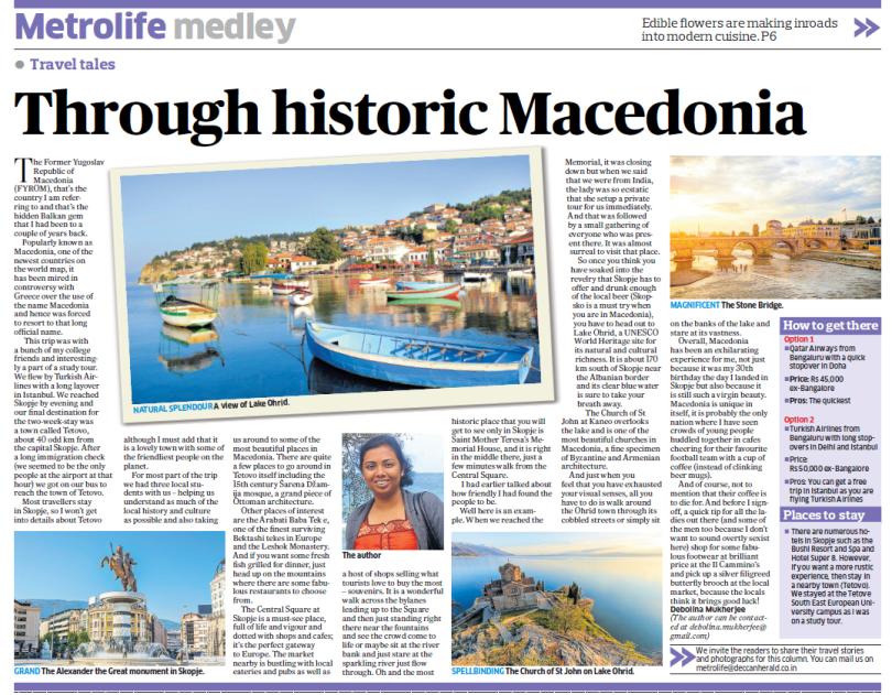 Macedonia pic