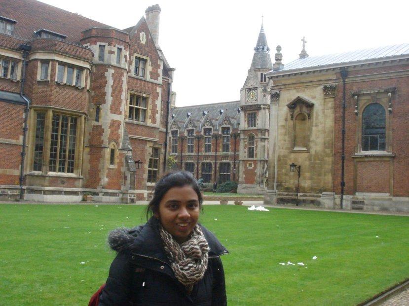 Pembroke College1