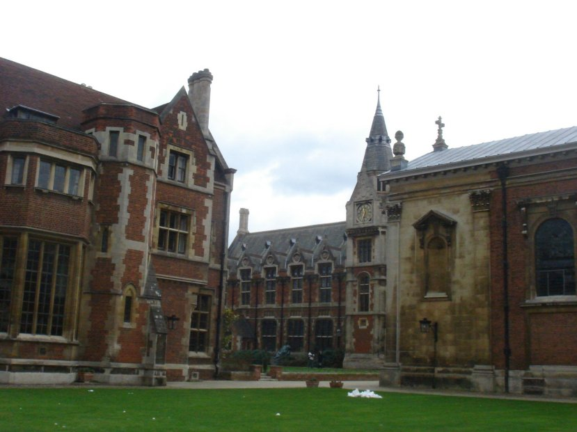 Pembroke College3