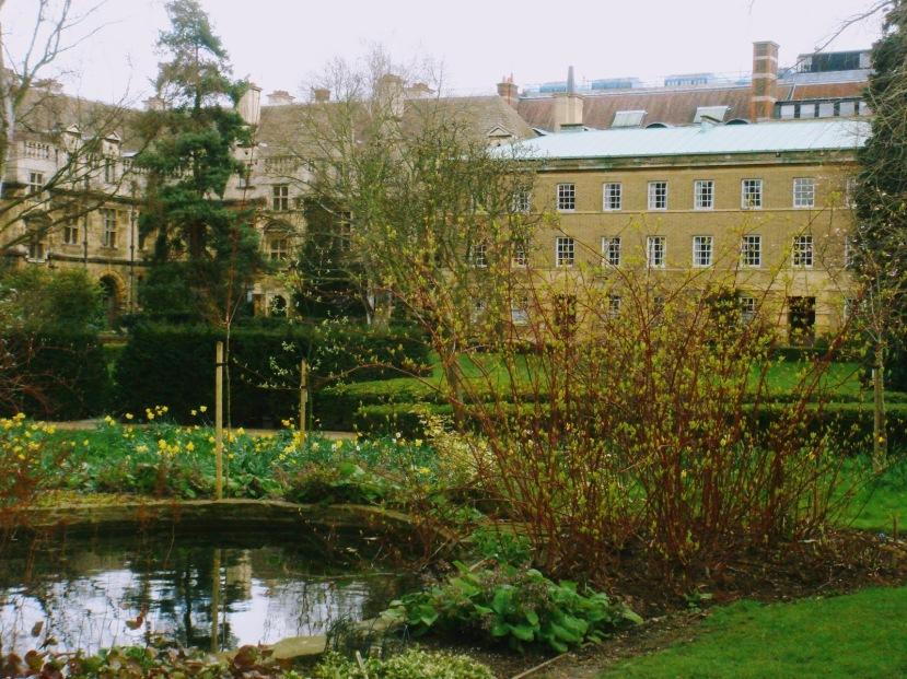 Pembroke College6