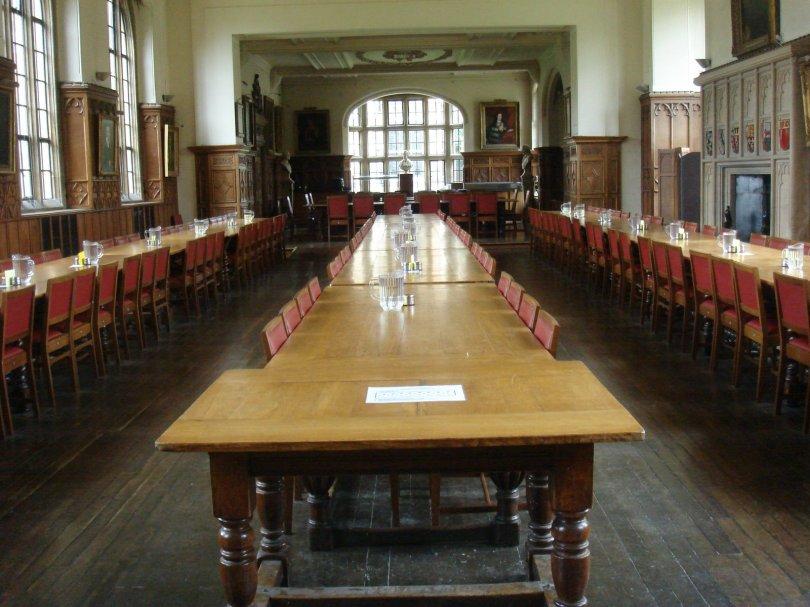 Pembroke CollegeCanteen